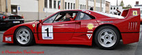 © Photowelten-UweMarquart ++ Italien Treffen ++ Ferrari F40++