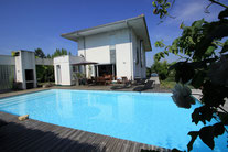 villa,luxe,location,piscine,golf,bordeaux,vin,travel,voyage
