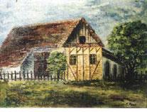 Škola u Tolisi u kojoj je podučavao fra Ilija Stračević