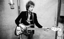 Bold: Bob Dylan Entertainer Chords, Akkorde
