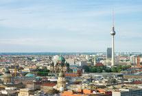 Rundflug Berlin