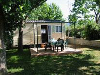 mobile home CATALANE
