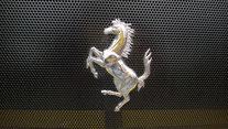 Das springende Pferd