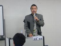 NHK音声ドラマ部 真銅健嗣さん