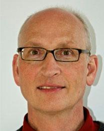 Dr. Thomas E. Wanger, Kunsthistoriker
