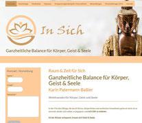 In Sich - Karin Patermann-Baßler