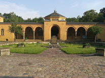 Top 5 peaceful cemeteries in Berlin