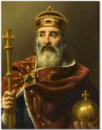 Blog Scola Metensis-Charlemagne et le chant messin