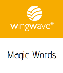 Magic Words und Wingwave Hamburg