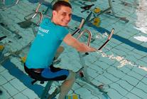 Aquabiking - Mouvement&Bien-Être Godinne