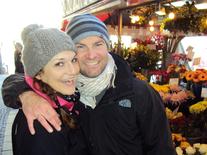 Manuela & Daniel Kaussler