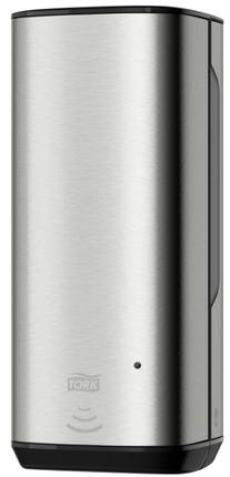 Tork Schaumseife Sensorspender für S4 System - Edelstahl