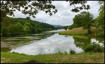 Le Lac de Saint-Pée sur Nivelle