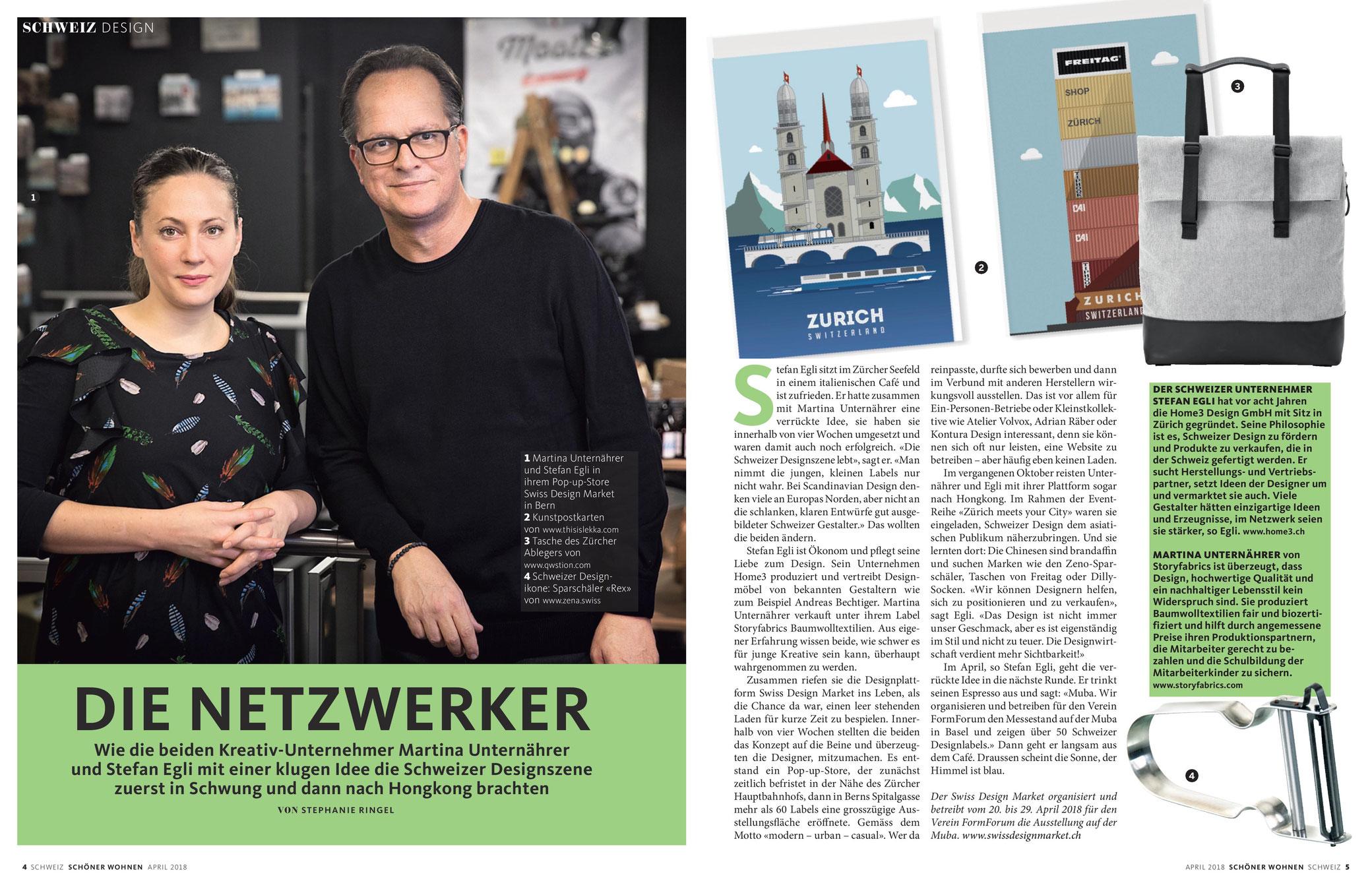 Möbel Und Leuchten Home3 Schweizer Design