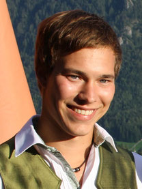 2. Gewässerwart: Markus Fetsch