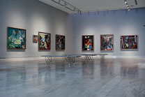Музей Пикассо, музеи Барселоны