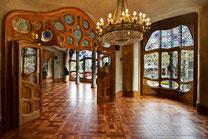 Дом Бальо, музеи Барселоны