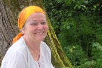 Monica Camara, Yoga Nürnberg