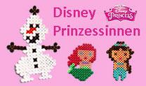 Spielwaren-Kröll - Hama - Link zu Disney Prinzessinen