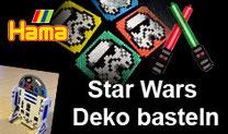 Link zu Hama/Star Wars