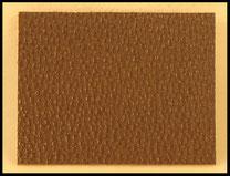 cuir de veau marron préparé pour poignée 446451