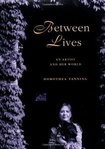 「Between Lives: An Artist and Her World.」New York: W.W. Norton, 2001.