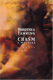 「Chasm: A Weekend.」New York: Overlook Press, and London: Virago Press, 2004.