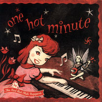 Red Hot Chili Peppers「One Hot Minute」