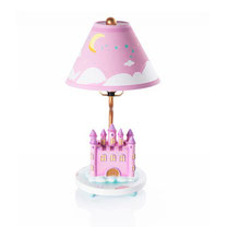 kids, lamps, boys, girls, nursery, bedroom, castle, princess