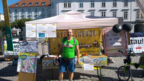 Mobilitätstag 2019 kirchschlag hayk pöschl