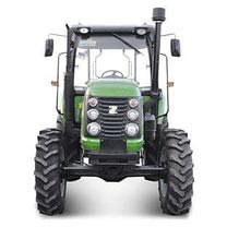 BOMR BM450 Tractor