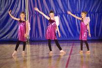 Les cours de danse Dissy Danse Dévoluy