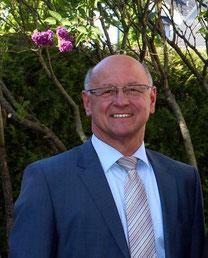 Hans Peter Heizmann, Bürgermeister a.D. und früherer Erster Vorsitzender (Foto: privat)