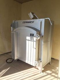 陶芸用電気炉TY-20SD