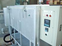 台車式電気炉TY-56S