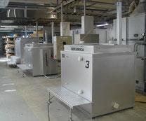 陶芸用電気炉上蓋式TY-25