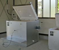 陶芸用電気炉TY-20-1