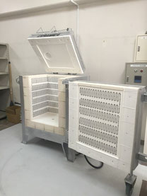 陶芸用電気炉TY-11W