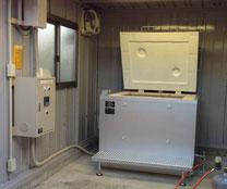 陶芸用電気炉TY-17