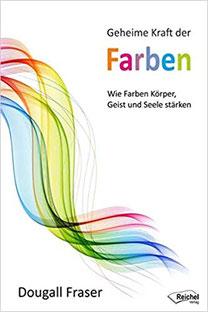 Buch: Die heilende Energie der Farben