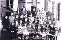 école libre 1911
