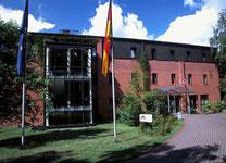 DJH City-Hostel Bonn