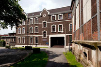 DJH City-Hostel Duisburg-Landschaftspark