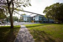 DJH City-Hostel Duisburg-Sportpark
