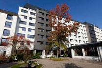 DJH City-Hostel Keulen-Riehl