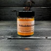 Genuss Hütte Frikadellen Gewürz im Gewürz-Glas