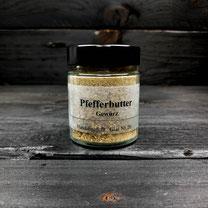 Genuss Hütte Pfefferbutter Gewürz im Gewürz-Glas