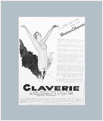 Claverie