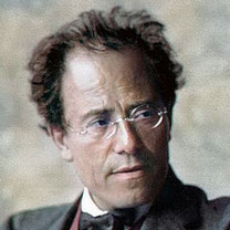 1. Gustav MAHLER complete works for solo voice and orchestra