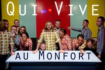 Qui Vive au Monfort, magie, Thierry Colet